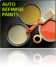 Auto Refinish Paints